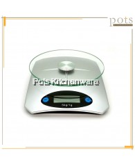 5kg Baking/ Cooking Kitchen Small Electronic Scale - EKCA013