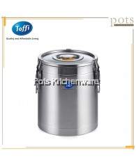 Toffi Stainless Steel Insulated Air-Tight Thermal Food Container/ Soup Carrier (Medium) - B2000M