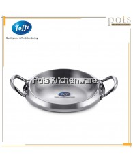 Toffi Stainless Steel Hot Pot/ Food Presentation Serving Display Wok (22cm/24cm/26cm/28cm)