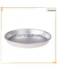 Aluminium Pizza Pan (7/8/9/10 inch) - AL175M