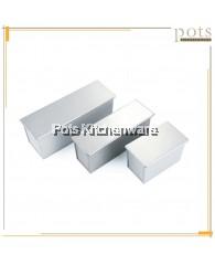 Aluminium Bread/Toast Loaf Pan (750gm/1000gm)
