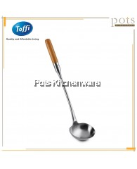 Toffi High Qualilty Stainless Steel Commercial Heavy Duty Ladle - K2770