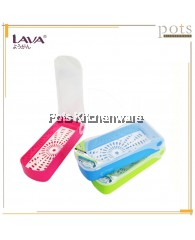 Lava BPA Free Plastic Cutlery/ Chopsticks/ Spoon/ Fork Storage Holder/ Container -CH0100