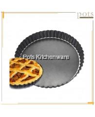 Non-stick Loose Based Cake Pan/ Pie Mould (16cm/20cm/24cm) - NS61