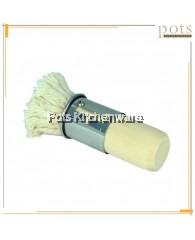 9cm Cotton Pastry Brush - 0336323