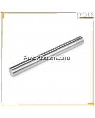 25cm Stainless Steel Baking Dough Rolling Pin - SS961