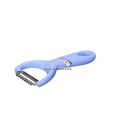 Kiwi Pro Zigzag Peeler/Slicer - LT218