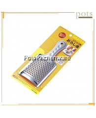 Japan Stainless Steel Grater - 0321364