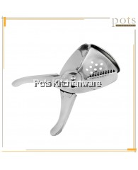 Lemon/Lime Stainless Steel Squeezer - 788