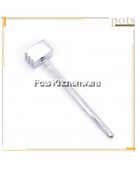100gm Aluminium Meat Tenderizer Hammer - RT511