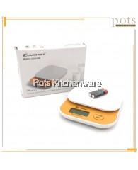 Constant 5kg Electronic Scale - PL864