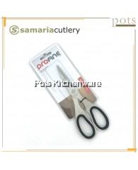 Samariacutlery Profine Series Stainless Steel Scissors (18.5cm) - 301079