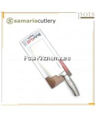 Samariacutlery Profine Series Stainless Steel Large Chopper (7inch) - 302236