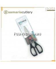 Samariacutlery Profine Series POM Handle Scissors (20cm) - 308076
