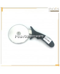 """4"""" Stainless Steel Pizza Cutter - SS07"""