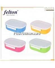 Felton 2 Compartment Food Keeper Lunch Box (0.9L - 1.2L) - FFK2318M