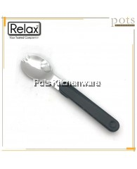 Relax Cutlery for RELAX 18.8 Stainless Steel Keep Warm Thermal Food Jar Lunch Box - K3380-90