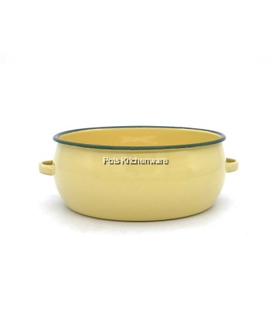Penguin Brand Enamel High Quality Thick Tiffin Carrier Multi-Layer Food Container - IR169M