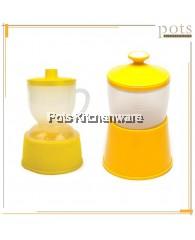 Half Boiled Egg Maker/Boiler/Cooker - FEC398 / TP2338