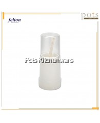 Felton Household Cutlery Holder With Lid - FCC2268