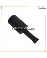 Rubber Fish Bone Hammer / Rubber Mallet / Getah Tukul Ikan / Penebuk Ikan Getah (24cm) - RB14