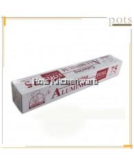 MyChef Heavy Duty Catering Aluminium Foil (18inch/75m) - MYCHEFOIL#75