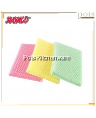 3pcs Ravaco All Purpose Cleaning Net Sponge Scorer - 90007202