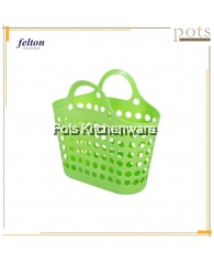 Felton Practical Shopping Basket-FSB990