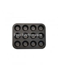 Non Stick 12 Cup Mini Muffin Pan