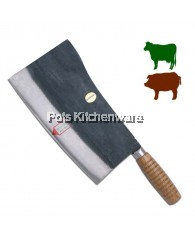 Chinese Chef Knife #2 - ASC528