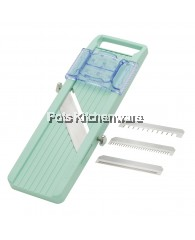 Benriner Japan Multi Grater - 1047