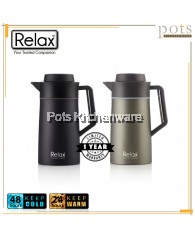 1500ml Relax Stainless Steel 18.8 Thermal Jug/Carafe - D2815