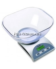 5kg/11lb Camry Electronic Digital Scale - EK3250