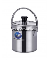 12cm Toffi Stainless Steel Soup Carrier - K3512