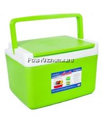 4L Dragonware Rectangular Ice Box - 7983