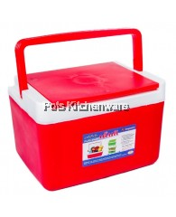 6 Litre Rectangular Ice Box - PL2326LRT