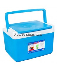 12L Dragonware Rectangular Ice Box - 798-1
