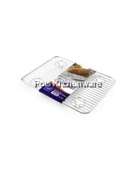 Stainless Steel Rectangular Trivet - WR