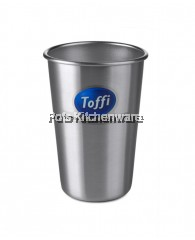 Toffi 500ml Stainless Steel Cup - D5150