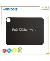 Arcos Spain Wooden Rectangular Chopping Cutting Board - SP001691600BRM