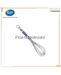 Toffi Stainless Steel Egg Whisk/ Beater/ Stirrer/ Baking Tool - K0700