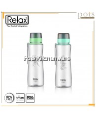 1100ml Relax Tritan BPA Free Water Bottle - D7711
