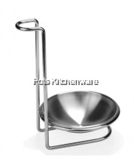 Stainless Steel Ladle Stand - GJZY22