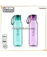 670ml RELAX Tritan Water Bottle - D7367