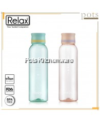 700ml Relax Tritan Water Bottle - D7307