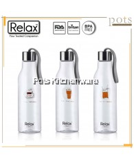 850ml Relax Tritan Water Bottle - D7285