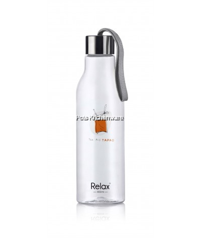 850ml Relax Tritan Water Bottle - D7285