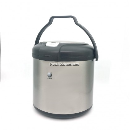 7Litre MyDot Thermal Cooker Insulated Cooking Pot - Y20F70