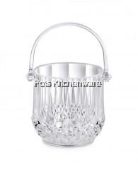 Acrylic Ice Bucket - B8020