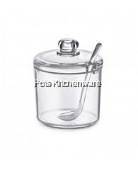 9cm Sauce Container - B3532